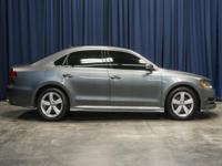Clean Carfax Two Owner Sedan with Steering Wheel Audio