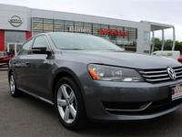 ***CLEAN CARFAX** GRAY w/ BLACK LEATHER SEATS, ALLOY