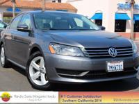 Priced below KBB Fair Purchase Price! 2013 Volkswagen