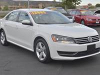 CARFAX 1-Owner, Excellent Condition, ONLY 43,259 Miles!