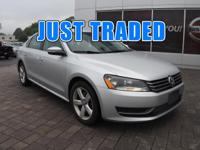 CLEAN CARFAX!       6 SPEED AUTOMATIC BLUETOOTH LEATHER