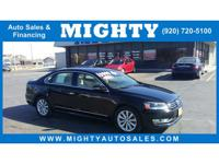 *Clean Carfax* 1-Owner vehicle! Features: 2.5L, 5 cyl,