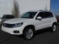 2013 Volkswagen Tiguan 4dr All-wheel Drive 4MOTION S S