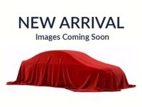 Sunroof and Navigation. AWD, ABS brakes, Alloy wheels,