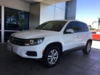 Options:  2013 Volkswagen Tiguan 2Wd 4Dr Auto S|4