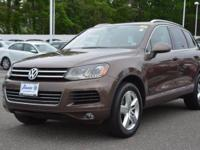 - This  2013 Volkswagen Touareg Lux is Priced Below the
