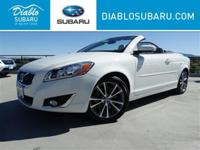 2013 Volvo C70 2dr Convertible T5 Our Location is: