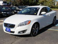 Wh 2013 Volvo C70 T5 Premier Plus FWD 5-Speed Automatic
