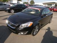 Check out this gently-used 2013 Volvo C70 we recently
