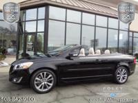 1-OWNER... LOW Miles... READY for Spring!! 2013 Volvo