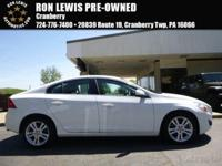 Beautiful white with dark tan seats! AWD! moonroof,