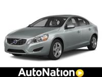 2013 Volvo S60 Our Location is: Maroone Volvo - 2201 N