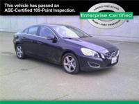 Volvo S60 You will love this S60! Luxurious and