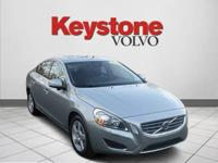 Contact Keystone Volvo Sales to arrange your driving