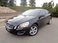 Get a bargain on this 2013 Volvo S60 while we still