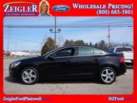 POWER MOONROOF - AWD - HEATED LEATHER - 2.5L 5 CYLINDER