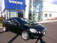 Options:  2013 Volvo S60 T5 Premier Come Test Drive