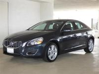 2013 Volvo S60 T5 Sedan T5 Our Location is: Galpin