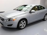 2013 Volvo S60 with 2.5L I5 Engine,Automatic