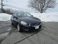 Exterior Color: caspian blue metallic, Body: Sedan,