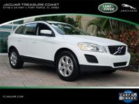 New Price! Recent Arrival! 2013 Volvo XC60 3.2 White