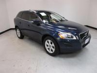 Trustworthy and worry-free, this Used 2013 Volvo XC60