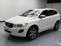 2013 Volvo XC60 with 325 HP 3.0L Turbocharged I6