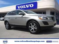 ** Just Traded **|** Low Mileage 2013 Volvo XC60
