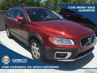 Recent Arrival! Clean CARFAX. 2013 Volvo XC70 3.2