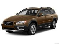 You're going to love the 2013 Volvo XC70! It delivers