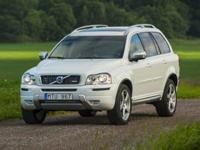 XC90 3.2 R-Design Platinum, 4D Sport Utility, 6-Speed