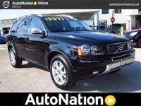 2013 Volvo XC90 Our Location is: Maroone Volvo - 2201 N
