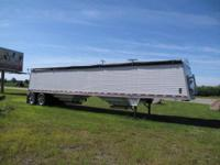 2013 Wilson Commander Hopper Trailer For Sale In