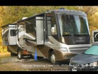 2013 Winnebago Itasca Suncruiser FJ35P, Engine: Ford