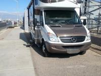 2013 WINNEBAGO, MODEL:VIEW. 24M, 6,500 MILES. EXTERIOR