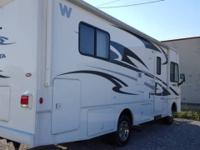 Virtually BRAND NEW! Used only twice! 2013 Winnebago