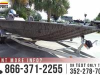 2013 Xpress HD20 - NEW. Exterior Shade: CAMOUFLAGE.