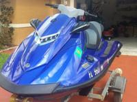 %%%2013$$$$ Yamaha Waverunner VXR with only 30 hours .