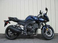 Motorcycles Sport 5366 PSN . Think of the FZ1 as an