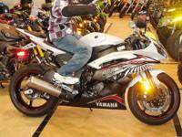 Call  and ask for Marc..... Manufacturer Yamaha Model