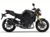 The FZ8 is the utmost daily sport bike. 2013 Yamaha FZ8