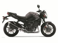 AMAZINGLY WELL. the revised 2013 Yamaha FZ8 features