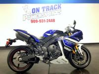2013 YAMAHA R1 We are here to serve YOU! Prefect