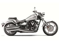 Motorcycles Cruiser 1517 PSN . the S model gets even