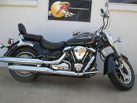 2013 Yamaha Road Star S Showroom Quality Bike! Eye