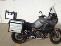 2013 Yamaha Super Tnr LIKE NEW WITH FULL BAG SET ...