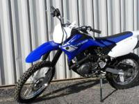 Motorcycles Off-Road 1698 PSN . 2013 Yamaha TT-R125LE A
