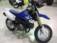 Motorcycles Off-Road. 2013 Yamaha TT-R50E Don't miss