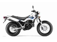 Motorcycles Dual Purpose 7267 PSN . 2013 Yamaha TW200