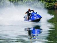 Some call it a racer. Some call it a watersports